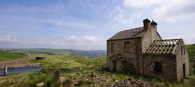 Structural Surveys Lancashire